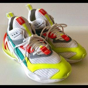 PUMA LQDCELL Origin Training Sneakers Mens Size 8